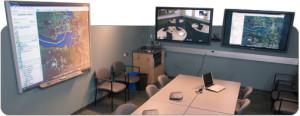 TIE Lab VC room