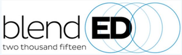 BlendEd Alberta logo