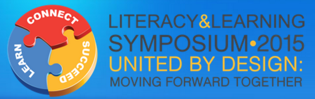 Literacy and Learning Symposium logo